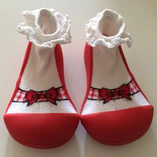 Attipas Ballet Red XL