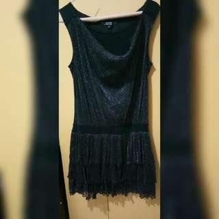 [SALE] Dress Pesta / Party Dress Glitter