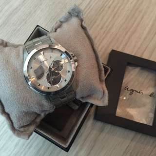 Agnes b watches