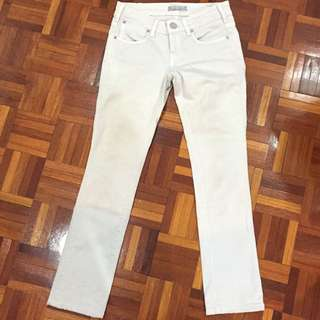 AUTHENTIC Karl Lagerfeld Skinny Jeans