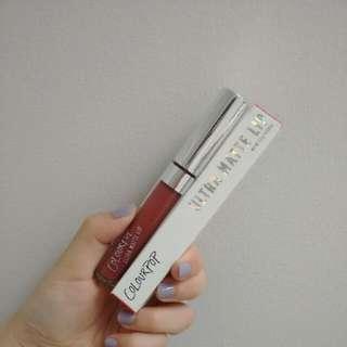 ColourPop Ultra Matte Lip in Tulle