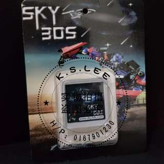 3DS- SKY3DS
