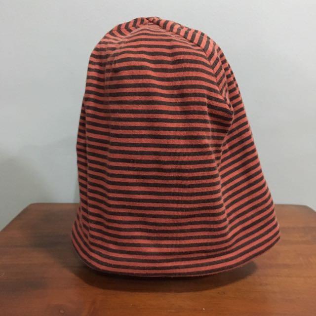 2-pcs Bonnet From Artwork