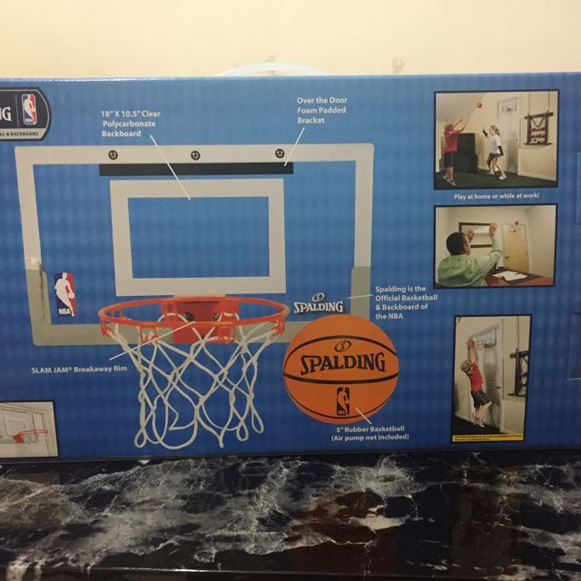 籃球架(自行出價合理就賣)