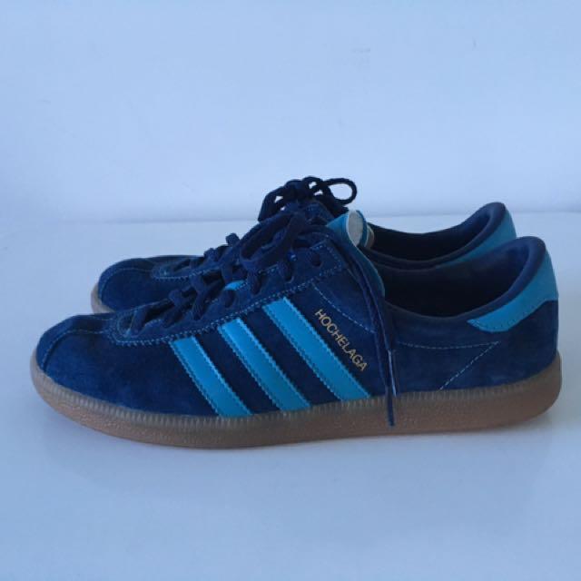 Adidas Hochelaga SPZL - US 8