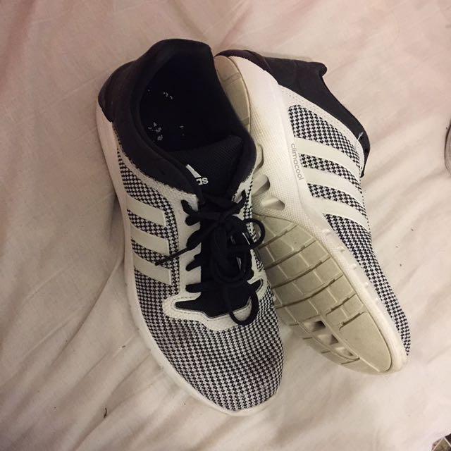 Adidas Sneakers Us 8 Eur 40