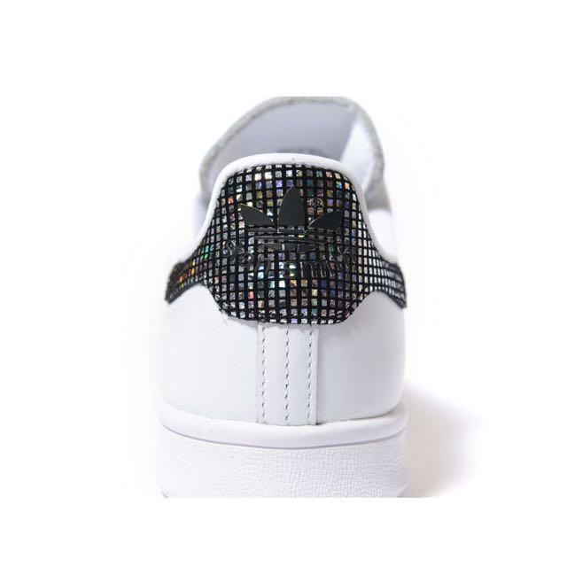 adidas stan smith glitter