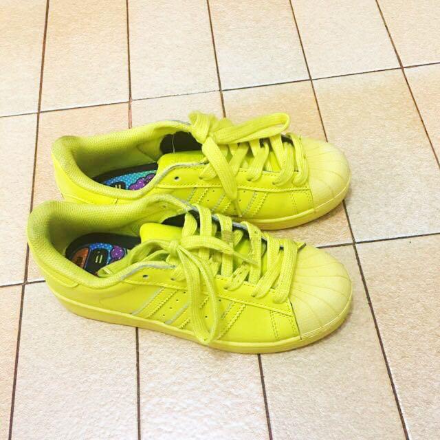 Adidas Super Colour Size 38
