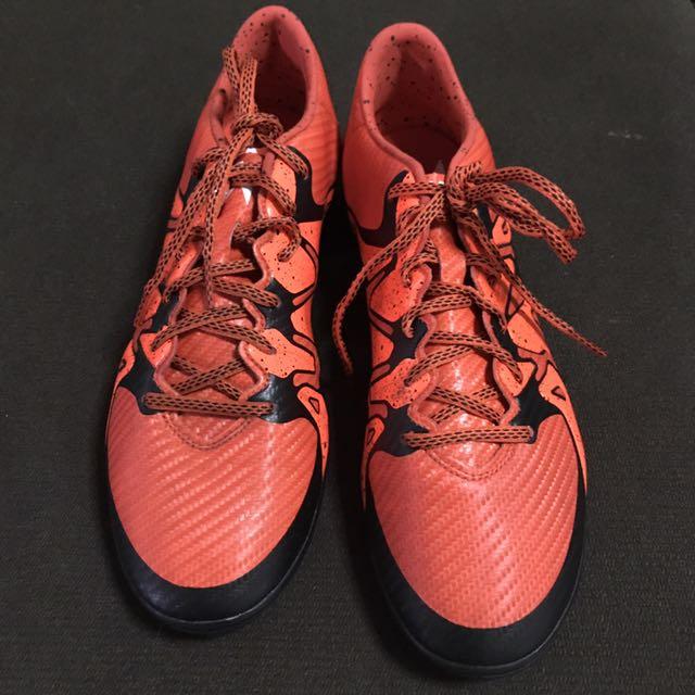Adidas X 15.3 Football Turf Shoes