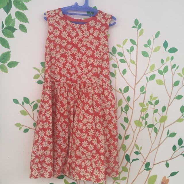 Annica Story Dress