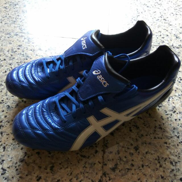 8999181a6141 ASICS Lethal Testimonial 4 Football Boots, Sports, Sports & Games ...