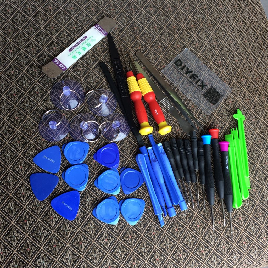 **CLEARANCE** Assorted Phone Tools