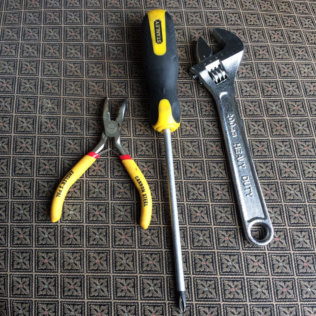 **CLEARANCE** Assorted Tools