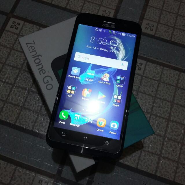 Asus Zenfone Go 5.0 Lite