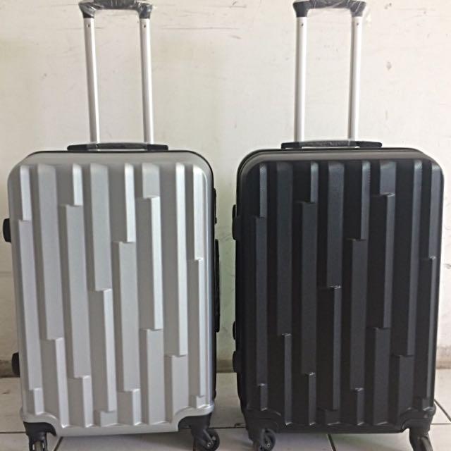 ATLAS (Trolley Bag)