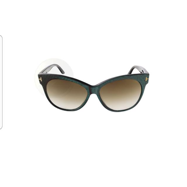 Make Me An Offer ! Authentic Tom Ford Sunglasses