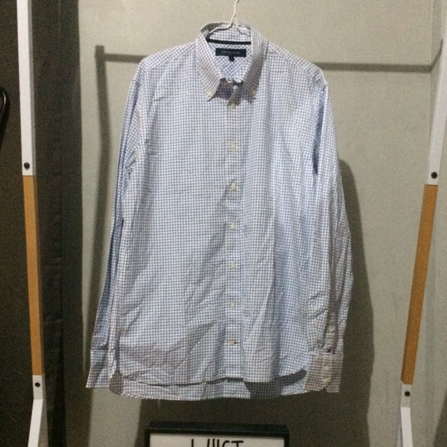 Authentic Tommy Hilfiger Button Down