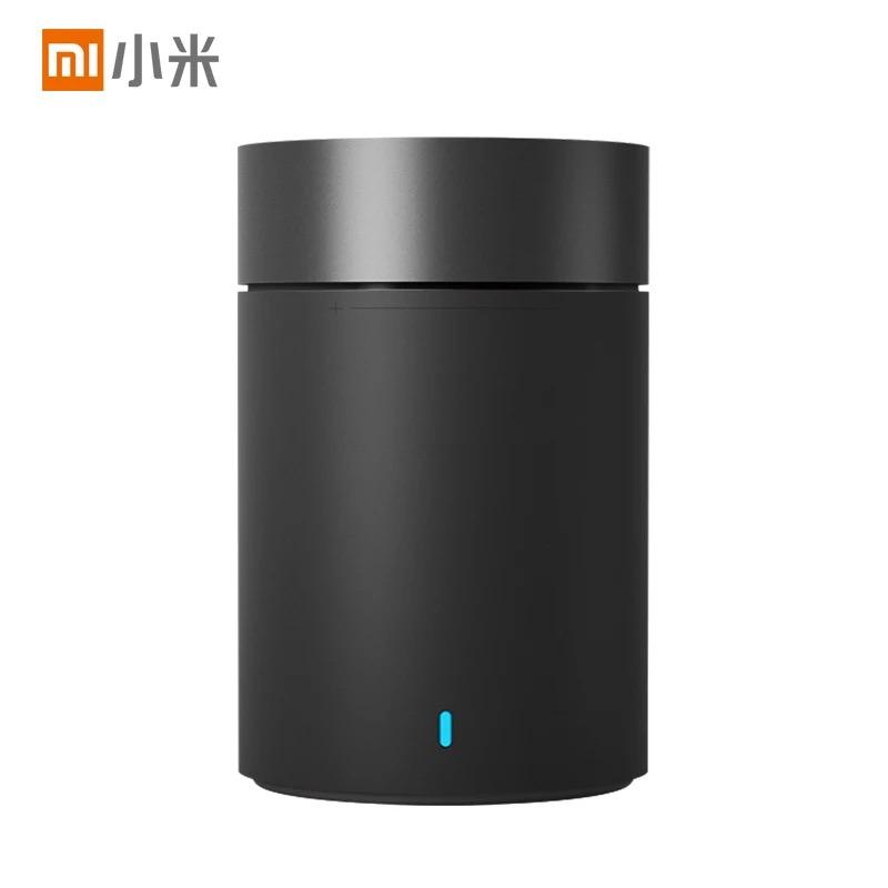 AUTHENTIC Xiaomi V3 Bluetooth Speaker (Black)