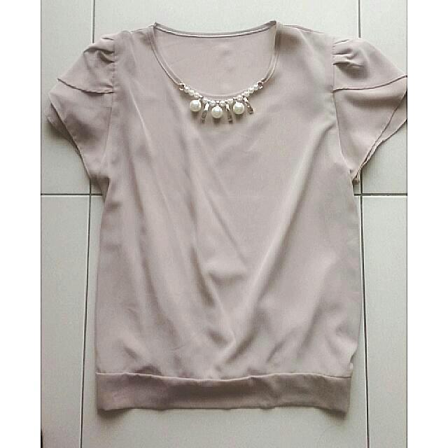 Baju Formal (Necklace)