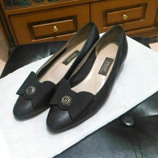 Bally Shoes Preloved
