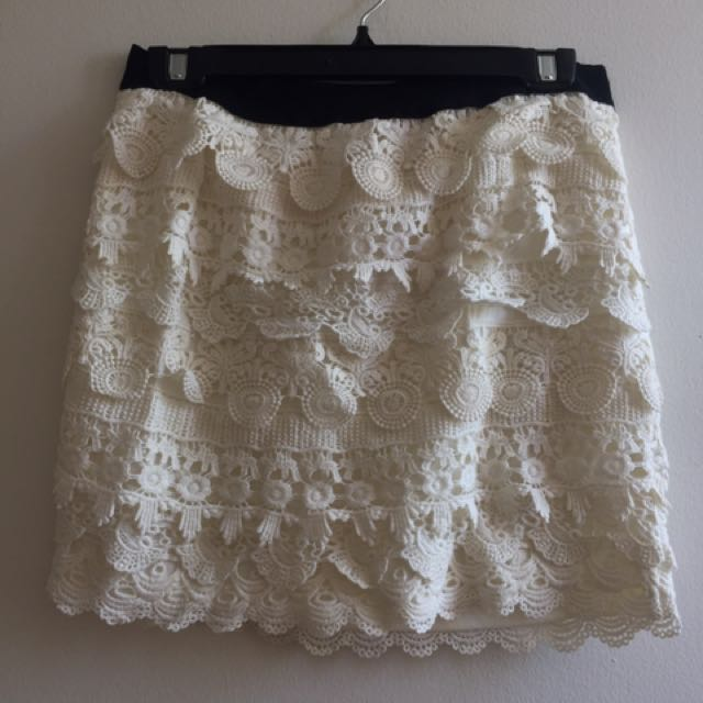 Bluenotes Skirt