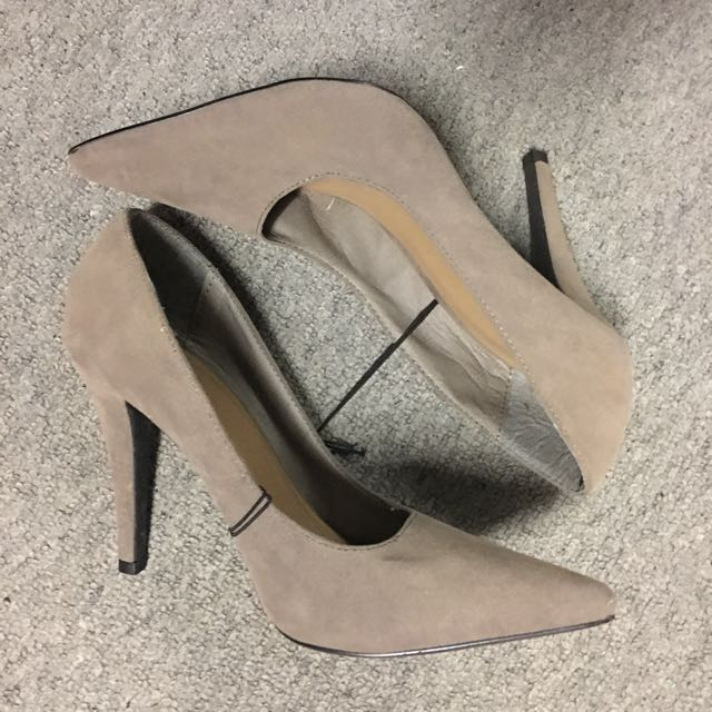 Brand New Forever 21 Heels Size 8