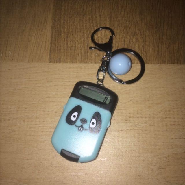 Calculator / kalkulator panda mini