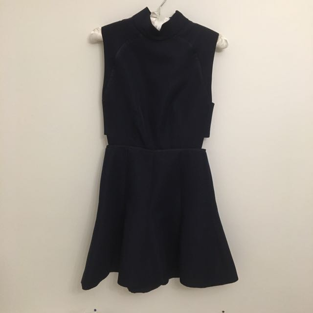 Camilla & Marc Navy Dress