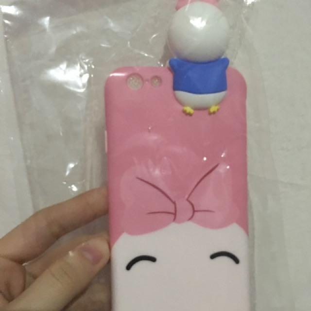 casing 6/6s Iphone Disney
