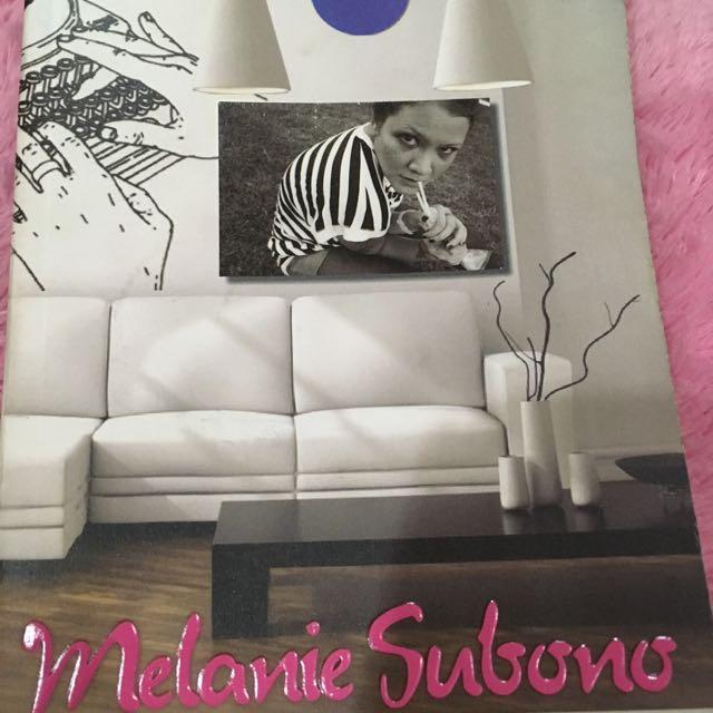 Cerita Segelas Kopi by Melanie Soebono