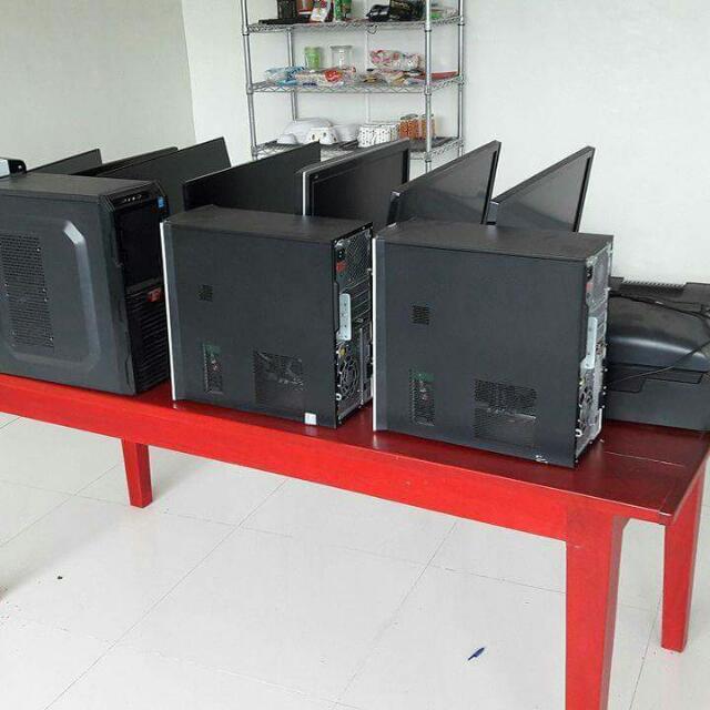 Computer Sets