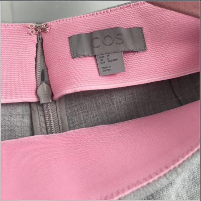 COS Mido Skirt