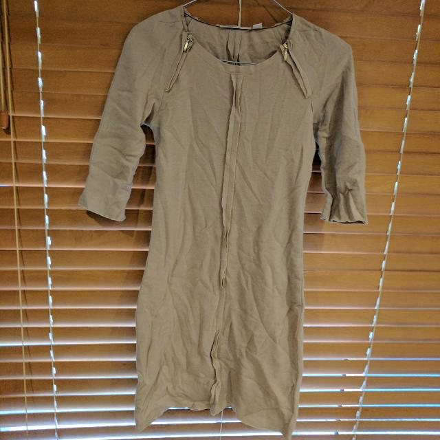 Country Road 100% Wool Dress