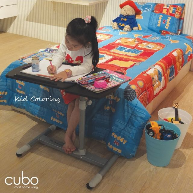 Cubo Smart Table Furniture Tables Chairs On Carousell