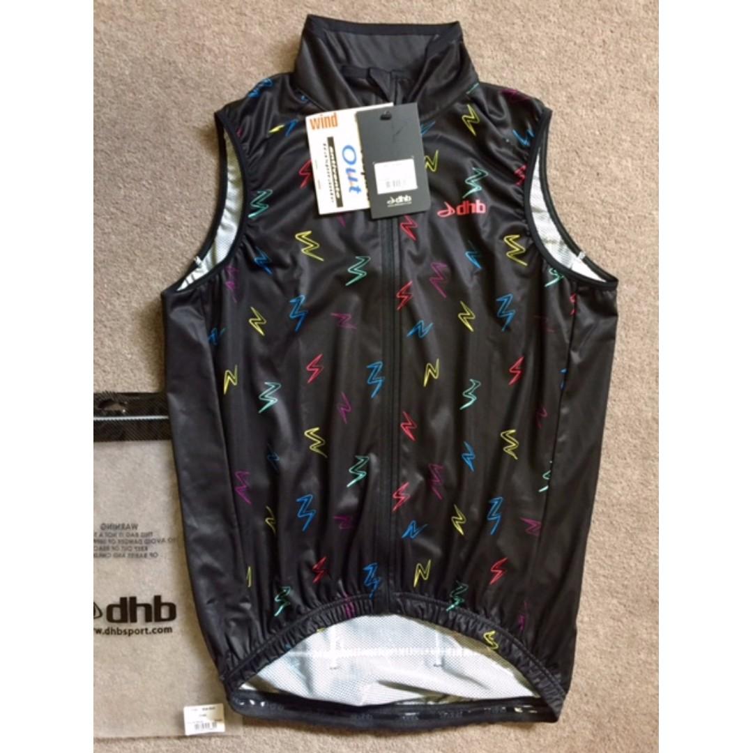dbb Gilet / Cycling Vest