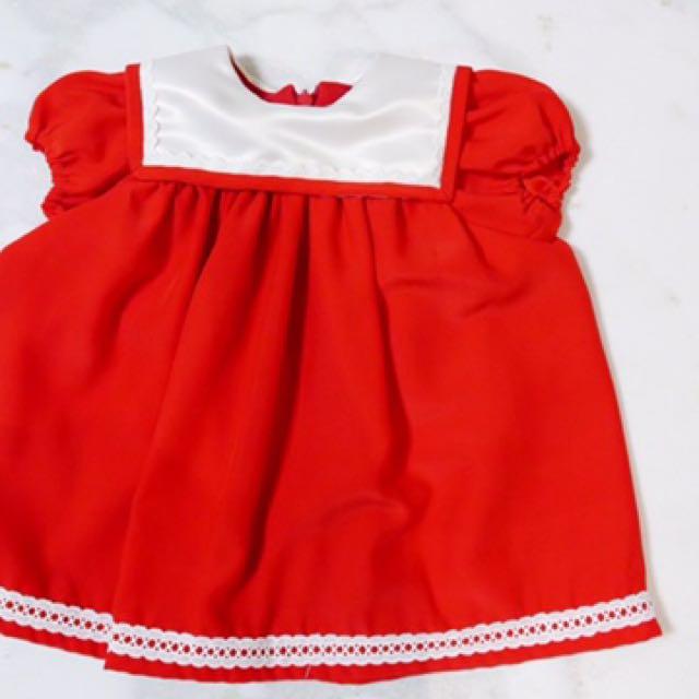 Dress Newborn