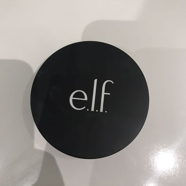 ELF - Perfect finish HD Cover