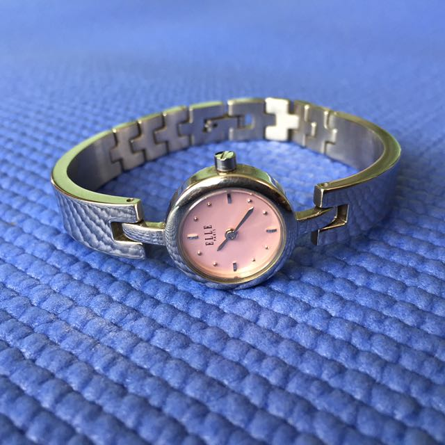 Elle Paris Women's Watch