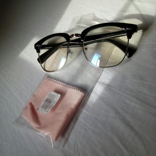 Eye Strain Computer Glasses