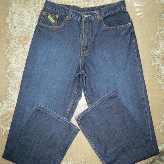 For Kids Joey Fresco Denim Pants