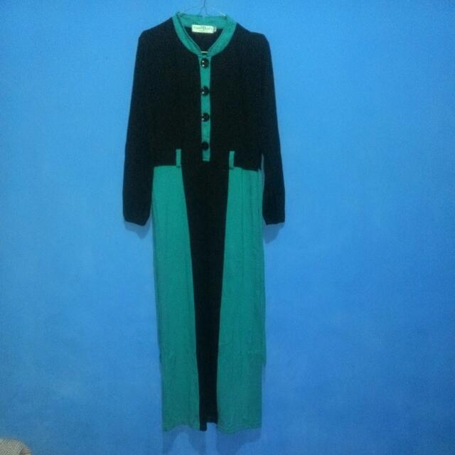 Gamis / Maxi Dress