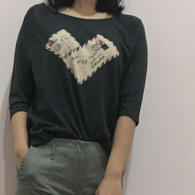 Gap Loose Top size XS