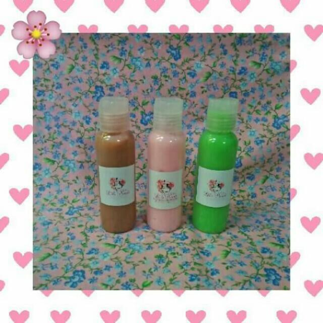 Hairmask By Little Princess