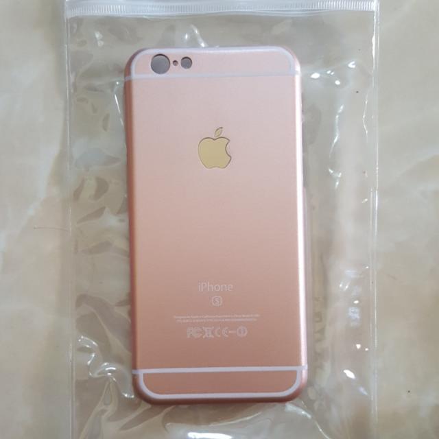 Hardcase Untuk Iphone 6