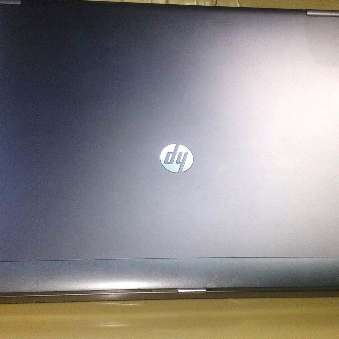 HP Probook Intel Pentium R (2cores) 1.6ghz 2gb Ram 250gb hdd --Sold to Robin--
