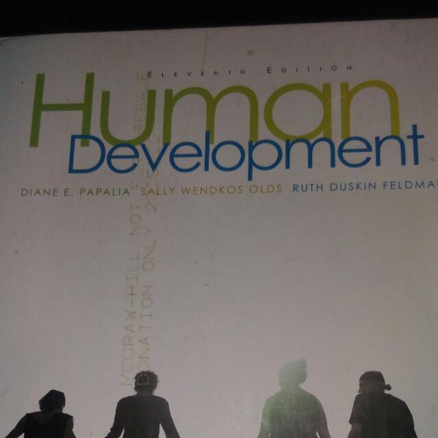 Human Dev