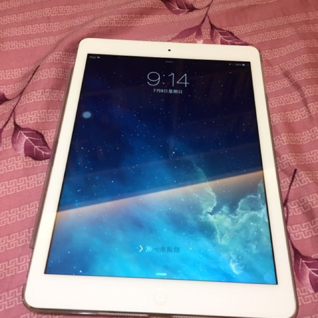 iPad Air Wifi版 32G