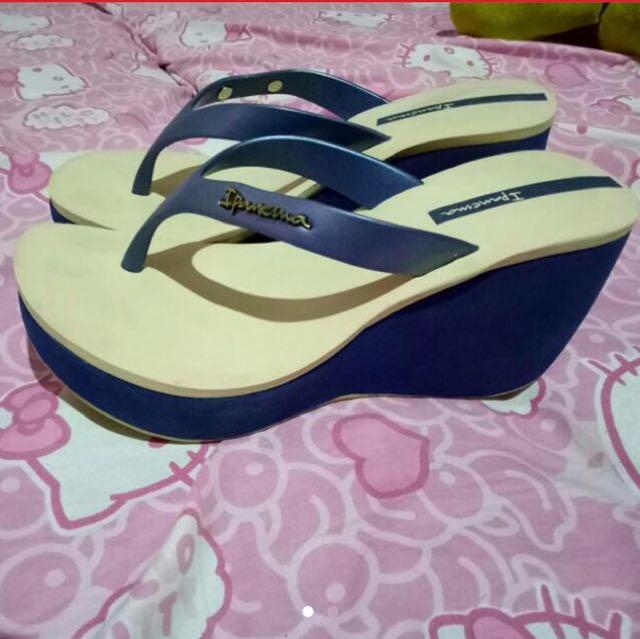 Ipanema Wedge Sandals
