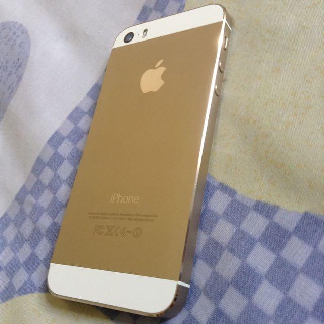 iPhone 5S+5 Free Casings