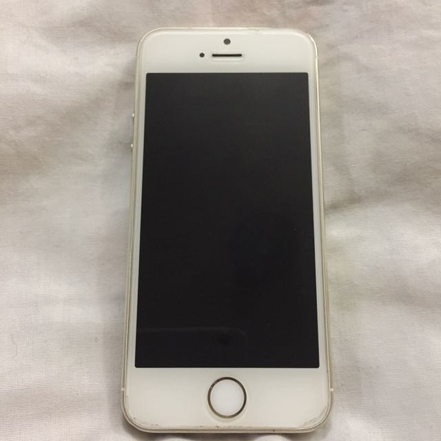 Iphone 5s 64gb FU